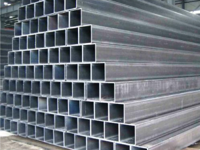 Mild Steel Square Pipes