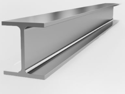 Stainless Steel Beam